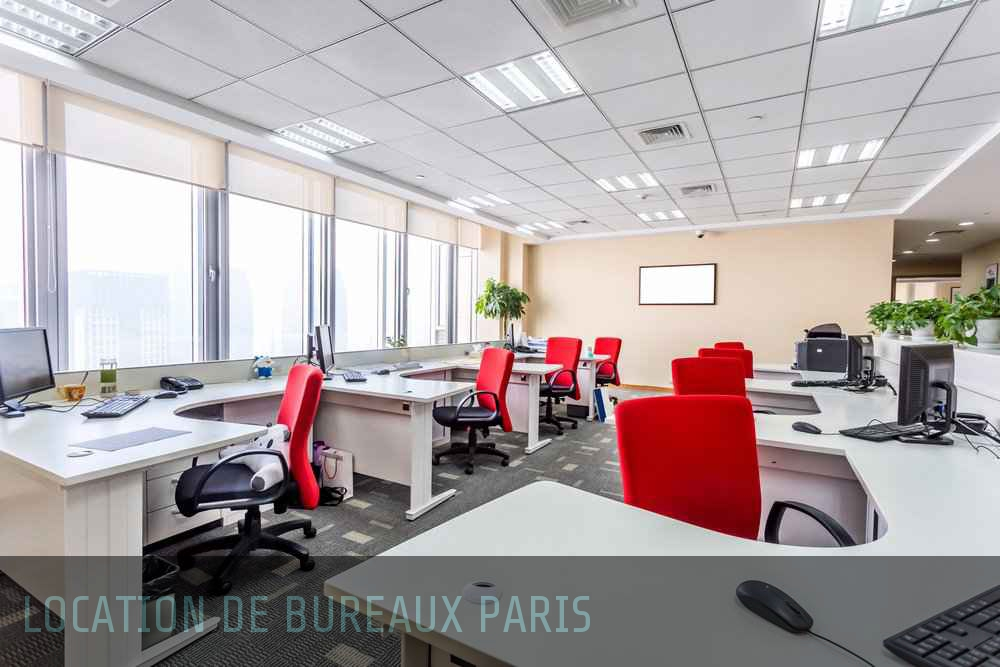 location de bureaux paris. Black Bedroom Furniture Sets. Home Design Ideas